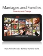 Marriages and Families - Mary Ann Schwartz - 9780205845309 - Sociology & Cultural Studies - Marriage and Family
