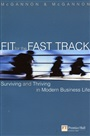 Fit for the Fast Track - Michael Mcgannon - 9780273653813 - Management  (71)