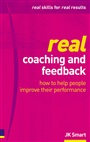 Real Coaching and Feedback