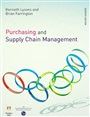 Purchasing and Supply Chain Management - Kenneth Lysons - 9780273694380 - Decision Sciences - Operations Management (115)