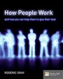 How People Work - Roderic Gray - 9780273694908 - Human Resource Management (74)