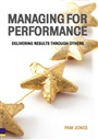 Managing for Performance - Pam Jones - 9780273703549 - Management  (66)