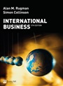 International Business - Alan M. Rugman - 9780273716549 - Management - International Business