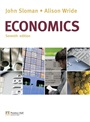 Economics with MyEconLab - John Sloman - 9780273721307 - Economics - Principles of Economics