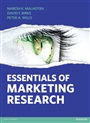 Essentials of Marketing Research