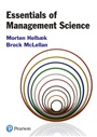 Essentials of Management Science