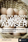 Be Your Own Financial Adviser