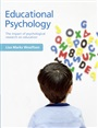 Educational Psychology:The impact of psychological research on education - Lisa Marks Woolfson - 9780273729198 - Education - Educational Psychology