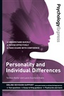 Psychology Express: Personality and Individual Differences (Undergraduate Revision Guide) - Terence Butler - 9780273735151 - Psychology - Developmental Psychology (162)