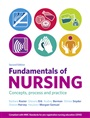 Fundamentals of Nursing with MyNursingKit