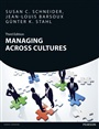 Managing Across Cultures 3rd edn