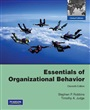 Essentials of Organizational Behavior with MyManagementLab:Global Edition - Stephen Robbins - 9780273754527 - Management - Organizational Behavior