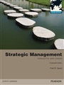 Strategic Management: Concepts and Cases Global Edition - Fred David - 9780273767480 - Management - Strategic Management