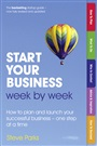 Start Your Business Week by Week - Steve Parks - 9780273768661 (62)