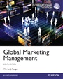 Global Marketing Management: International Edition