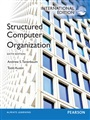 Structured Computer Organization: International Edition