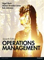 Slack: Operations Management 7th edition MyOMLab pack - NigelSlack - 9780273776291 - Decision Sciences - Operations Management (126)
