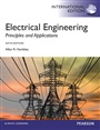 Electrical Engineering:Principles and Applications, International Edition