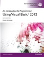 An Introduction to Programming with Visual Basic 2012, International Edition - David Schneider - 9780273793342 - Computer Science - Programming - Intermediate (158)