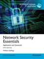 Network Security Essentials: Applications and Standards, International Edition