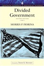 Divided Government (Longman Classics Edition) - Morris Fiorina - 9780321121844 - Politics - Political Participation