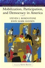 Mobilization, Participation, and Democracy in America (Longman Classics Edition) - Steven J. Rosenstone - 9780321121868 - Politics - Political Participation (156)
