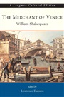 Merchant of Venice, A Longman Cultural Edition, The