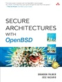 Secure Architectures with OpenBSD - Brandon Palmer - 9780321193667 - Sicherheit