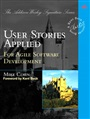 User Stories Applied:For Agile Software Development - Mike Cohn - 9780321205681 - Softwareentwicklung