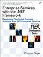 Enterprise Services with the .NET Framework