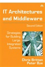 IT Architectures and Middleware