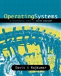 Operating Systems - William S. Davis - 9780321267511 - Computer Science - Operating Systems (91)