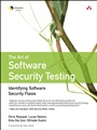 Art of Software Security Testing, The