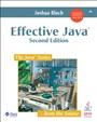 Effective Java - Joshua Bloch - 9780321356680 - Programmiersprachen - Java (74)