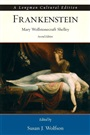 Frankenstein, A Longman Cultural Edition - Mary J Shelley - 9780321399533 - Literature - Chaucer & Medieval Studies (115)