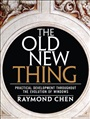 Old New Thing, The - Raymond Chen - 9780321440303 (49)