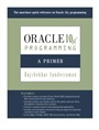 Oracle 10g Programming