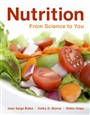 Nutrition:From Science to You - Joan Blake - 9780321513199 - Sports Science - Health