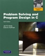 Problem Solving and Program Design in C:International Edition - Jeri Hanly - 9780321601513 - Computer Science - Programming - Introduction
