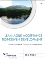 Lean-Agile Acceptance Test-Driven Development - Ken Pugh - 9780321714084 (72)