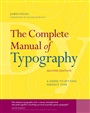 Complete Manual of Typography, The
