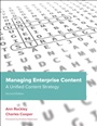 Managing Enterprise Content - Ann Rockley - 9780321815361 - Internet & Web-Design - Webdesign (93)