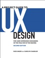 A Project Guide to UX Design - Russ Unger - 9780321815385 - Internet & Web-Design - Webdesign (93)