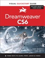 Dreamweaver CS6:Visual QuickStart Guide