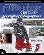 Adobe Photoshop CS6 Book for Digital Photographers, The - Scott Kelby - 9780321823748 - Grafik, Photoshop, DTP, CAD - Photoshop CS (130)