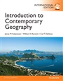 Introduction to Contemporary Geography:International Edition
