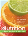 Nutrition:From Science to You Plus MasteringNutrition with MyDietAnalysis with Pearson eText -- Access Card Package
