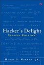 Hacker's Delight - Henry S. Warren - 9780321842688 (50)