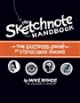 Sketchnote Handbook, The - Mike Rohde - 9780321857897 (53)