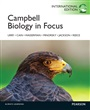 Campbell Biology in Focus - Lisa A. Urry - 9780321892867 - Biology - Intro Biology (Non-Majors) (95)